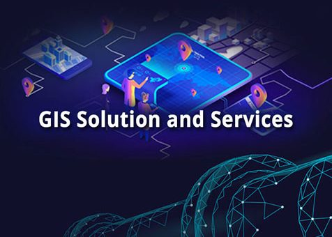 GIS Solution and Services