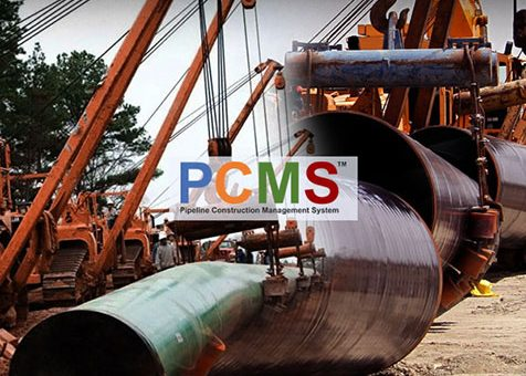 Pipeline Construction Management Solution