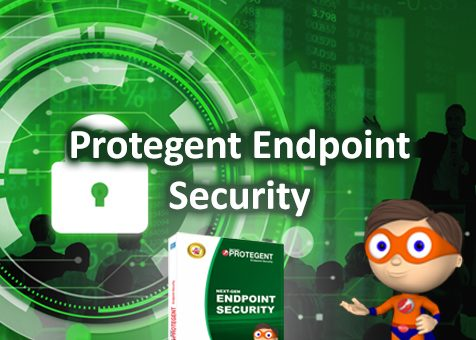 Protegent End-Point Security